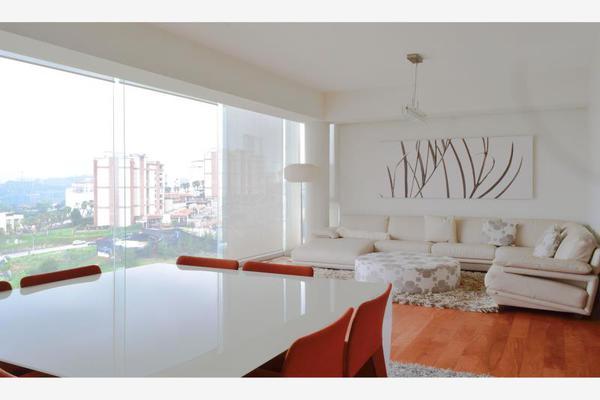 Foto de departamento en venta en  , bosque real, huixquilucan, méxico, 8256345 No. 05