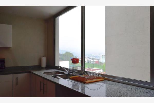 Foto de departamento en venta en  , bosque real, huixquilucan, méxico, 8256345 No. 08