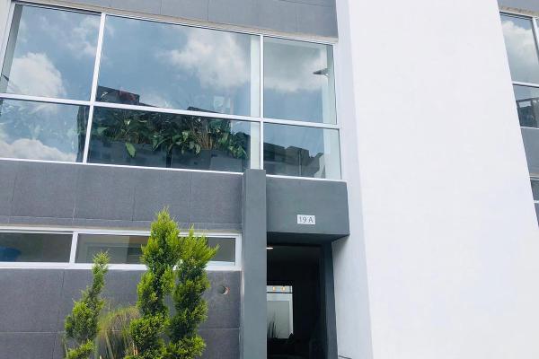 Foto de casa en venta en  , bosque real, huixquilucan, méxico, 9195308 No. 01