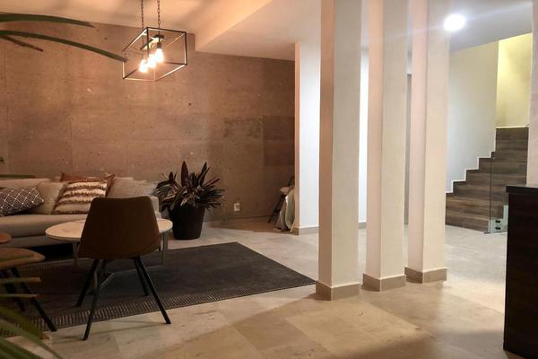 Foto de casa en venta en  , bosque real, huixquilucan, méxico, 9195308 No. 03