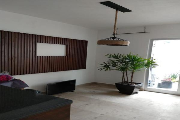 Foto de casa en venta en  , bosque real, huixquilucan, méxico, 9195308 No. 12