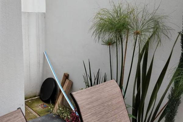 Foto de casa en venta en  , bosque real, huixquilucan, méxico, 9195308 No. 14