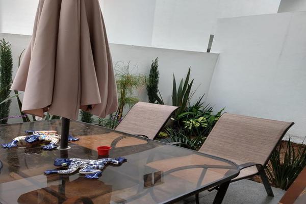 Foto de casa en venta en  , bosque real, huixquilucan, méxico, 9195308 No. 15