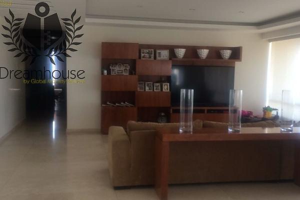Foto de departamento en venta en bosque real , la cuspide, naucalpan de juárez, méxico, 5682064 No. 03