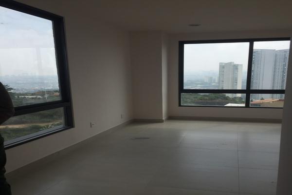 Foto de departamento en venta en bosque real torre tive , bosque real, huixquilucan, méxico, 5894721 No. 02