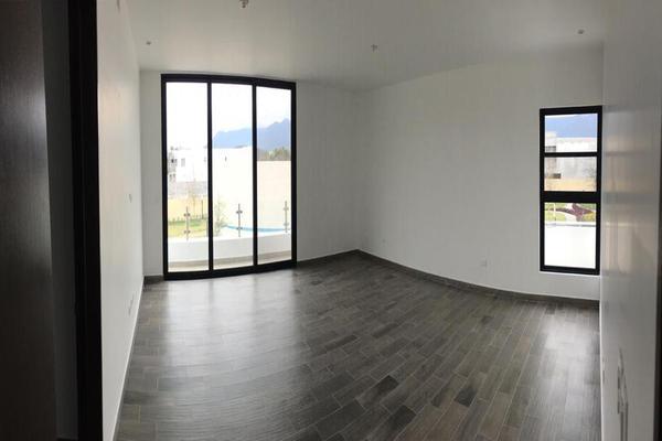 Foto de casa en venta en  , bosque residencial, santiago, nuevo león, 12833207 No. 02