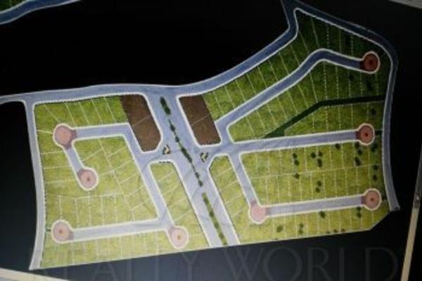 Foto de terreno habitacional en venta en  , bosque residencial, santiago, nuevo león, 4670967 No. 01
