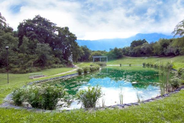 Foto de terreno habitacional en venta en  , bosque residencial, santiago, nuevo león, 5302026 No. 02