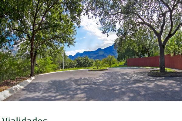 Foto de terreno habitacional en venta en  , bosque residencial, santiago, nuevo león, 5302026 No. 03