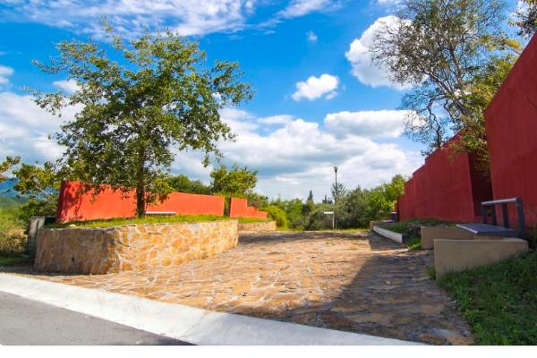 Foto de terreno habitacional en venta en  , bosque residencial, santiago, nuevo león, 5302026 No. 10