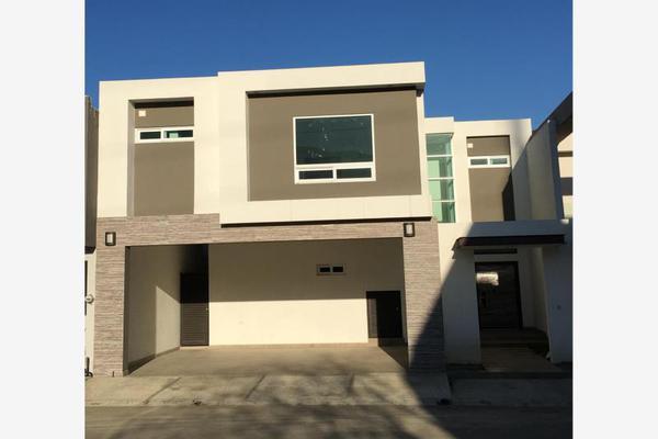 Foto de casa en venta en  , bosque residencial, santiago, nuevo león, 8753272 No. 01