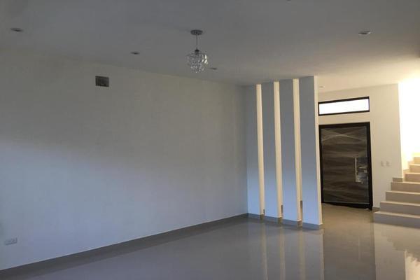 Foto de casa en venta en  , bosque residencial, santiago, nuevo león, 8753272 No. 02