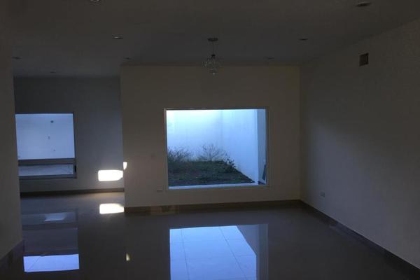 Foto de casa en venta en  , bosque residencial, santiago, nuevo león, 8753272 No. 03