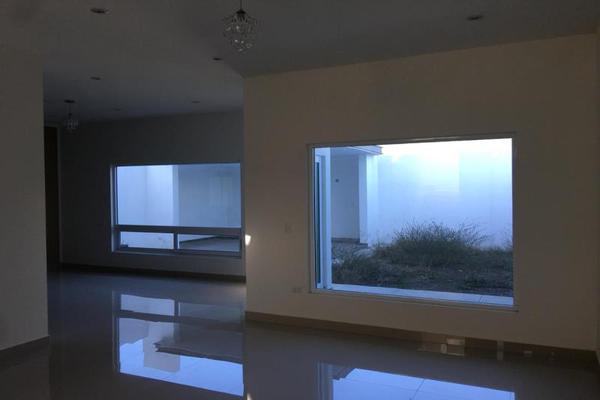 Foto de casa en venta en  , bosque residencial, santiago, nuevo león, 8753272 No. 05