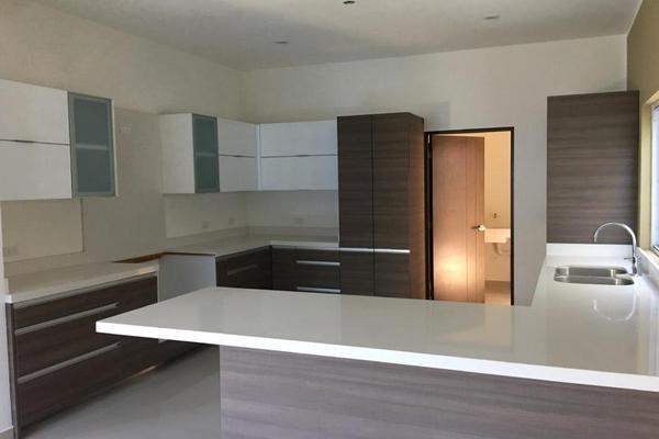 Foto de casa en venta en  , bosque residencial, santiago, nuevo león, 8753272 No. 07
