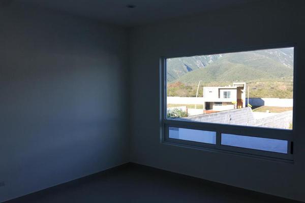 Foto de casa en venta en  , bosque residencial, santiago, nuevo león, 8753272 No. 11
