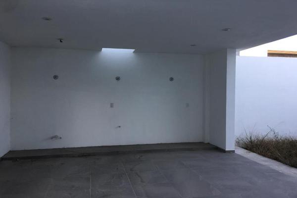 Foto de casa en venta en  , bosque residencial, santiago, nuevo león, 8753272 No. 19