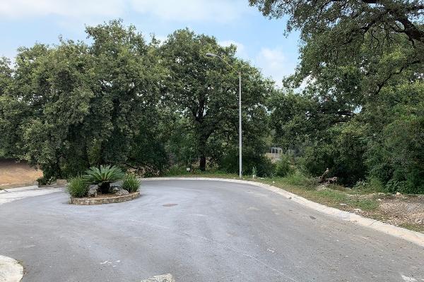 Foto de terreno habitacional en venta en  , bosque residencial, santiago, nuevo león, 9931901 No. 01