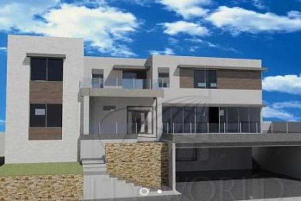 Foto de casa en venta en  , bosquencinos 1er, 2da y 3ra etapa, monterrey, nuevo león, 3118015 No. 01