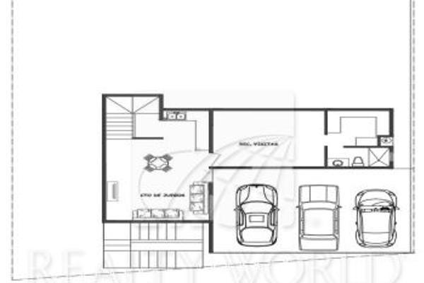 Foto de casa en venta en  , bosquencinos 1er, 2da y 3ra etapa, monterrey, nuevo león, 3118015 No. 02
