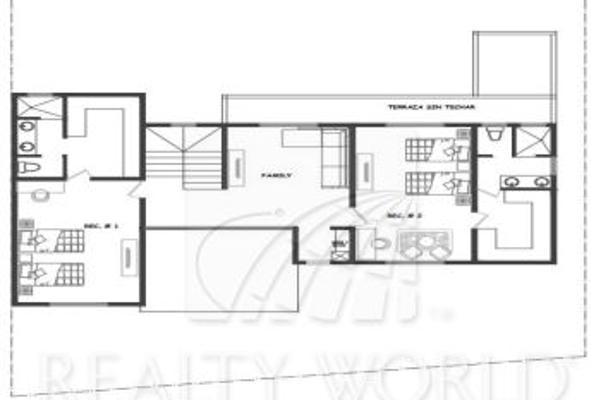 Foto de casa en venta en  , bosquencinos 1er, 2da y 3ra etapa, monterrey, nuevo león, 3118015 No. 03