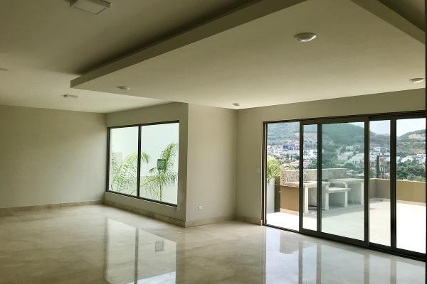Foto de casa en venta en bosquencinos , bosquencinos 1er, 2da y 3ra etapa, monterrey, nuevo león, 14037792 No. 04