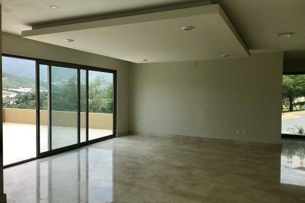 Foto de casa en venta en bosquencinos , bosquencinos 1er, 2da y 3ra etapa, monterrey, nuevo león, 14037792 No. 05