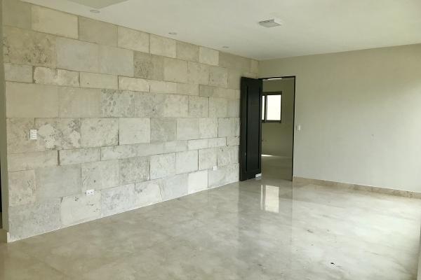 Foto de casa en venta en bosquencinos , bosquencinos 1er, 2da y 3ra etapa, monterrey, nuevo león, 14037792 No. 06
