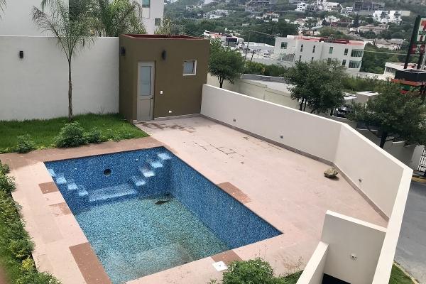 Foto de casa en venta en bosquencinos , bosquencinos 1er, 2da y 3ra etapa, monterrey, nuevo león, 14037792 No. 08