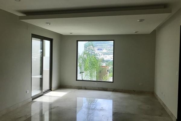 Foto de casa en venta en bosquencinos , bosquencinos 1er, 2da y 3ra etapa, monterrey, nuevo león, 14037792 No. 09