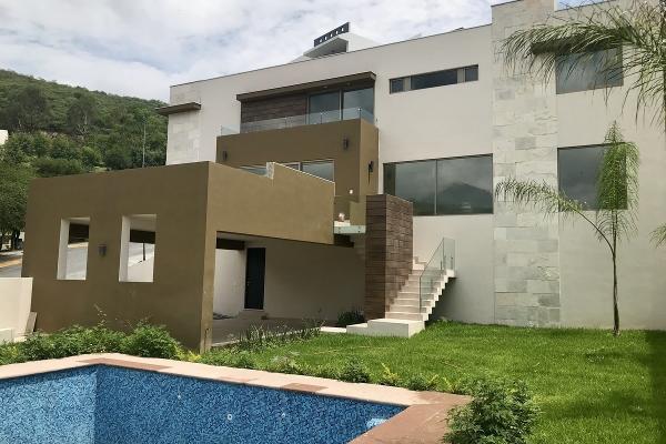 Foto de casa en venta en bosquencinos , bosquencinos 1er, 2da y 3ra etapa, monterrey, nuevo león, 14037792 No. 17