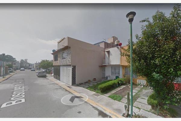 Foto de casa en venta en bosques de alcanfor 00, santiago teyahualco, tultepec, méxico, 0 No. 02