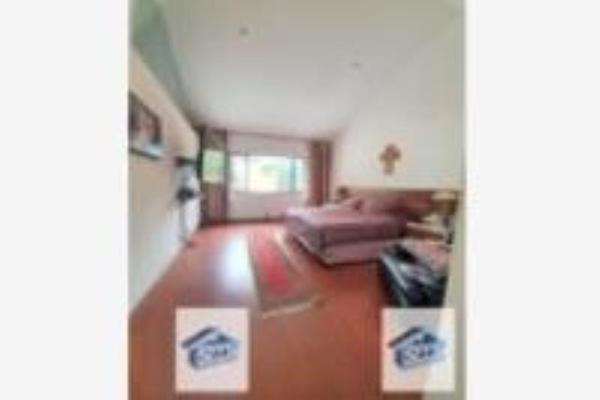 Foto de casa en venta en bosques de alerces 1, bosque de las lomas, miguel hidalgo, df / cdmx, 0 No. 07