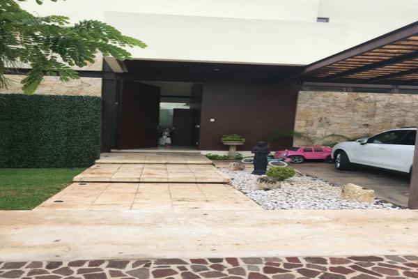 Foto de casa en venta en bosques de altabrisa , altabrisa, mérida, yucatán, 5941119 No. 04