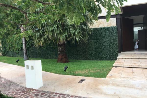 Foto de casa en venta en bosques de altabrisa , altabrisa, mérida, yucatán, 5941119 No. 11