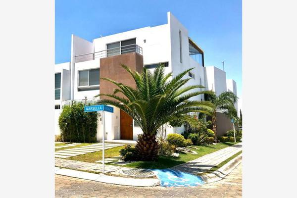 Foto de casa en venta en  , bosques de angelopolis, puebla, puebla, 0 No. 01