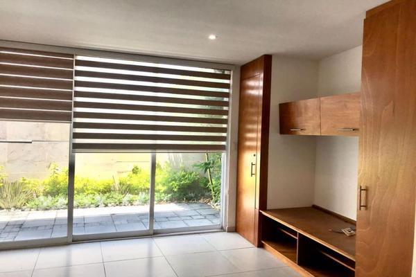 Foto de casa en venta en  , bosques de angelopolis, puebla, puebla, 0 No. 09