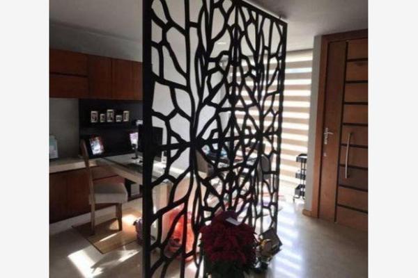 Foto de casa en venta en  , bosques de angelopolis, puebla, puebla, 7266410 No. 05