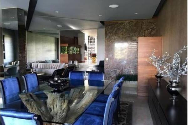 Foto de casa en venta en  , bosques de angelopolis, puebla, puebla, 7266410 No. 07