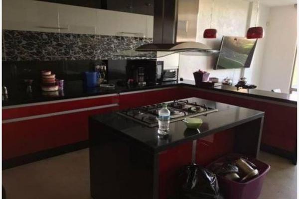 Foto de casa en venta en  , bosques de angelopolis, puebla, puebla, 7266410 No. 08