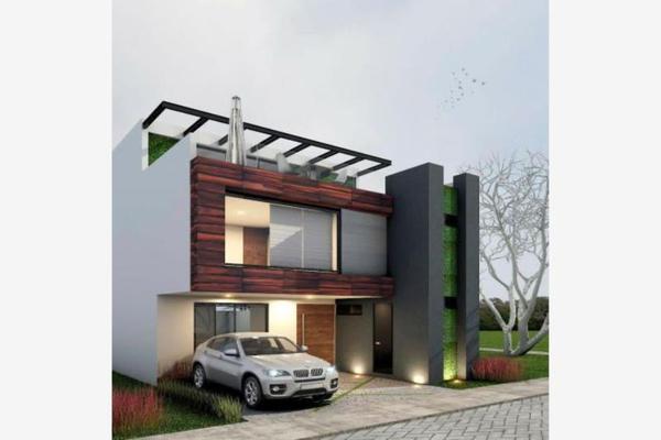 Foto de casa en venta en  , bosques de angelopolis, puebla, puebla, 7287010 No. 01