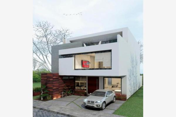 Foto de casa en venta en  , bosques de angelopolis, puebla, puebla, 7287010 No. 02