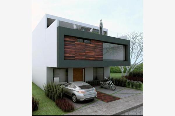 Foto de casa en venta en  , bosques de angelopolis, puebla, puebla, 7287010 No. 05