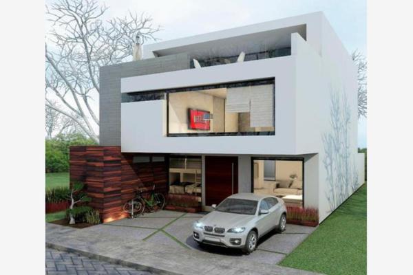 Foto de casa en venta en  , bosques de angelopolis, puebla, puebla, 7287010 No. 09