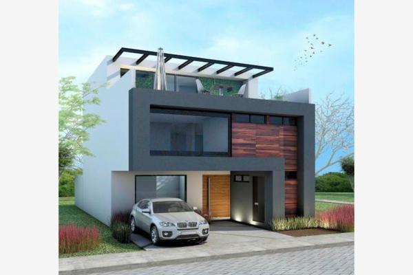 Foto de casa en venta en  , bosques de angelopolis, puebla, puebla, 7287010 No. 13