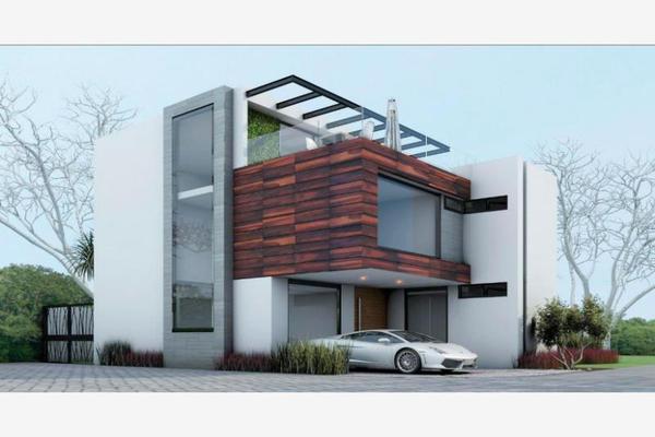 Foto de casa en venta en  , bosques de angelopolis, puebla, puebla, 7287010 No. 14