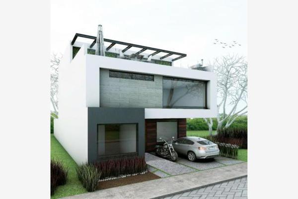 Foto de casa en venta en  , bosques de angelopolis, puebla, puebla, 7287010 No. 15