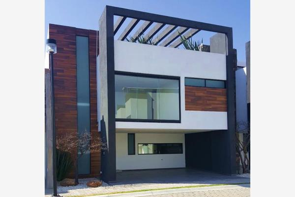Foto de casa en venta en  , bosques de angelopolis, puebla, puebla, 8651526 No. 01