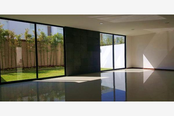 Foto de casa en venta en  , bosques de angelopolis, puebla, puebla, 8651526 No. 04