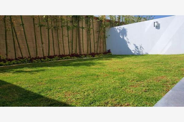 Foto de casa en venta en  , bosques de angelopolis, puebla, puebla, 8651526 No. 07